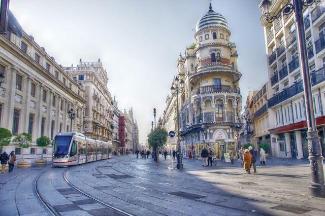 LAP Retail abre oficina en Sevilla