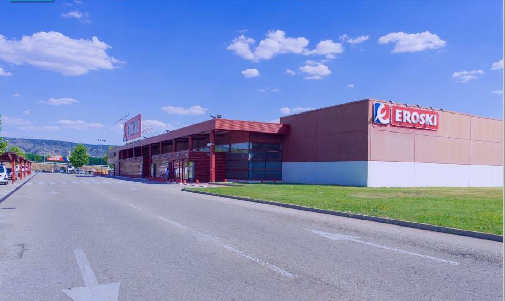 LAP Retail asesora en la venta de un parque comercial en Azuqueca de Henares
