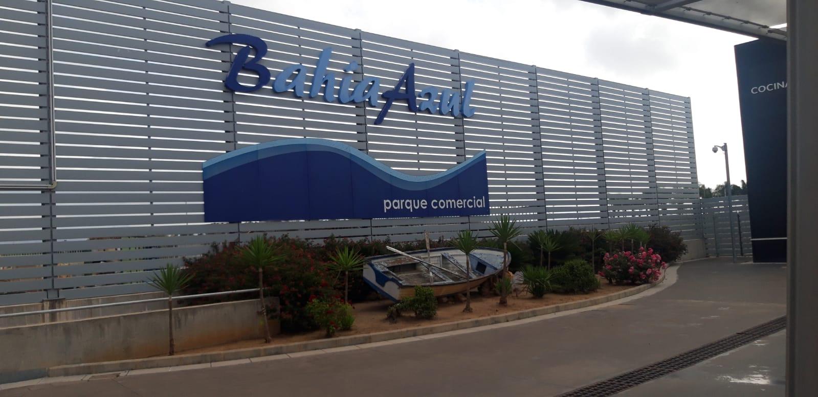 LAP Retail obtiene el mandato de gestión del Parque Comercial Bahía Azul en Málaga