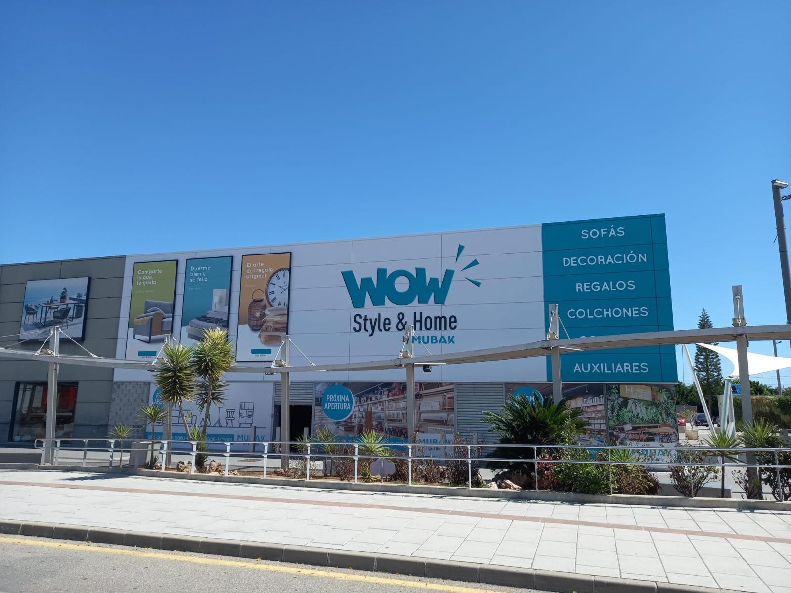 Style&Home by MUBAK abre en Bahía Azul en Málaga de la manode LAP Retail